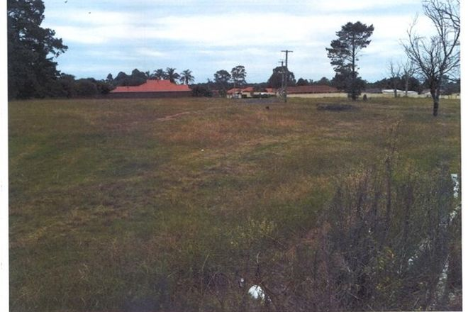 Picture of OAKDALE NSW 2570