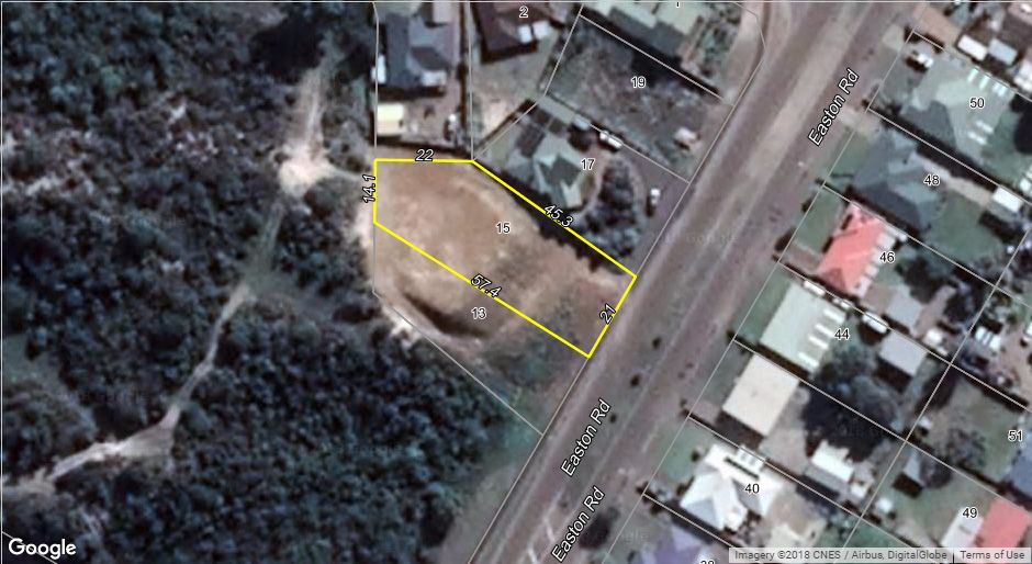15 (Lot 39) Easton Rd, Castletown WA 6450, Image 2