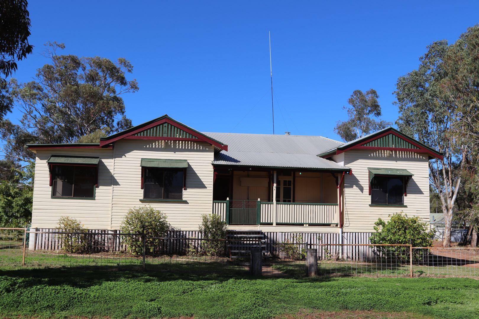 64-66 Cavanagh Street, Augathella QLD 4477, Image 0