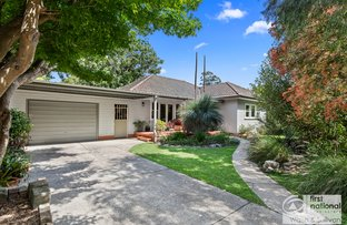 Picture of 8 Keene Street, Baulkham Hills NSW 2153