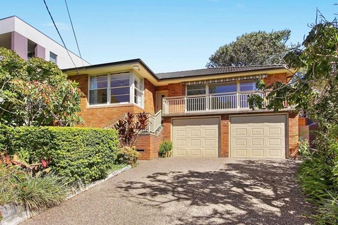 Picture of 38 Kyle Parade, KYLE BAY NSW 2221