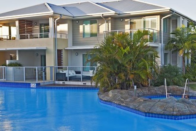 Picture of 142/265 Sandy Point Road, SALAMANDER BAY NSW 2317