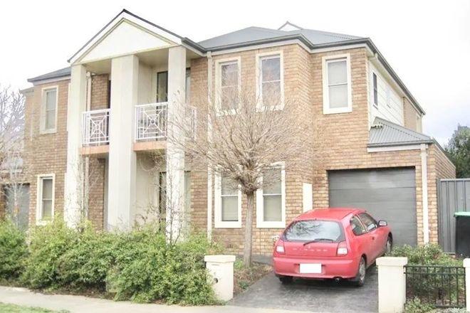 Picture of 6 Blakeville Drive, CAROLINE SPRINGS VIC 3023