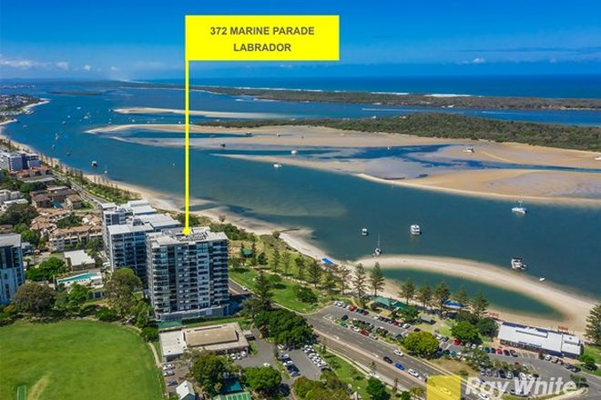 Picture of 406/372-374 Marine Parade, LABRADOR QLD 4215