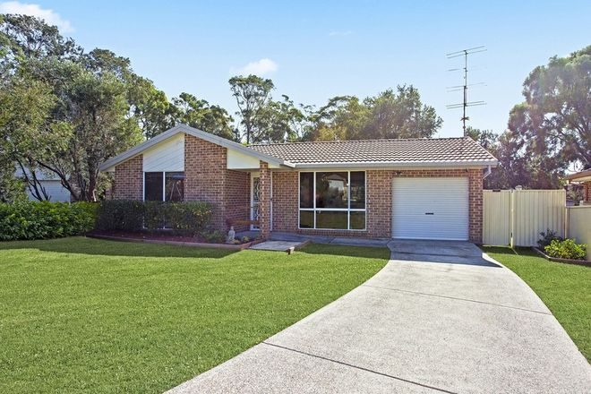 Picture of 18 Farnol Place, WATANOBBI NSW 2259