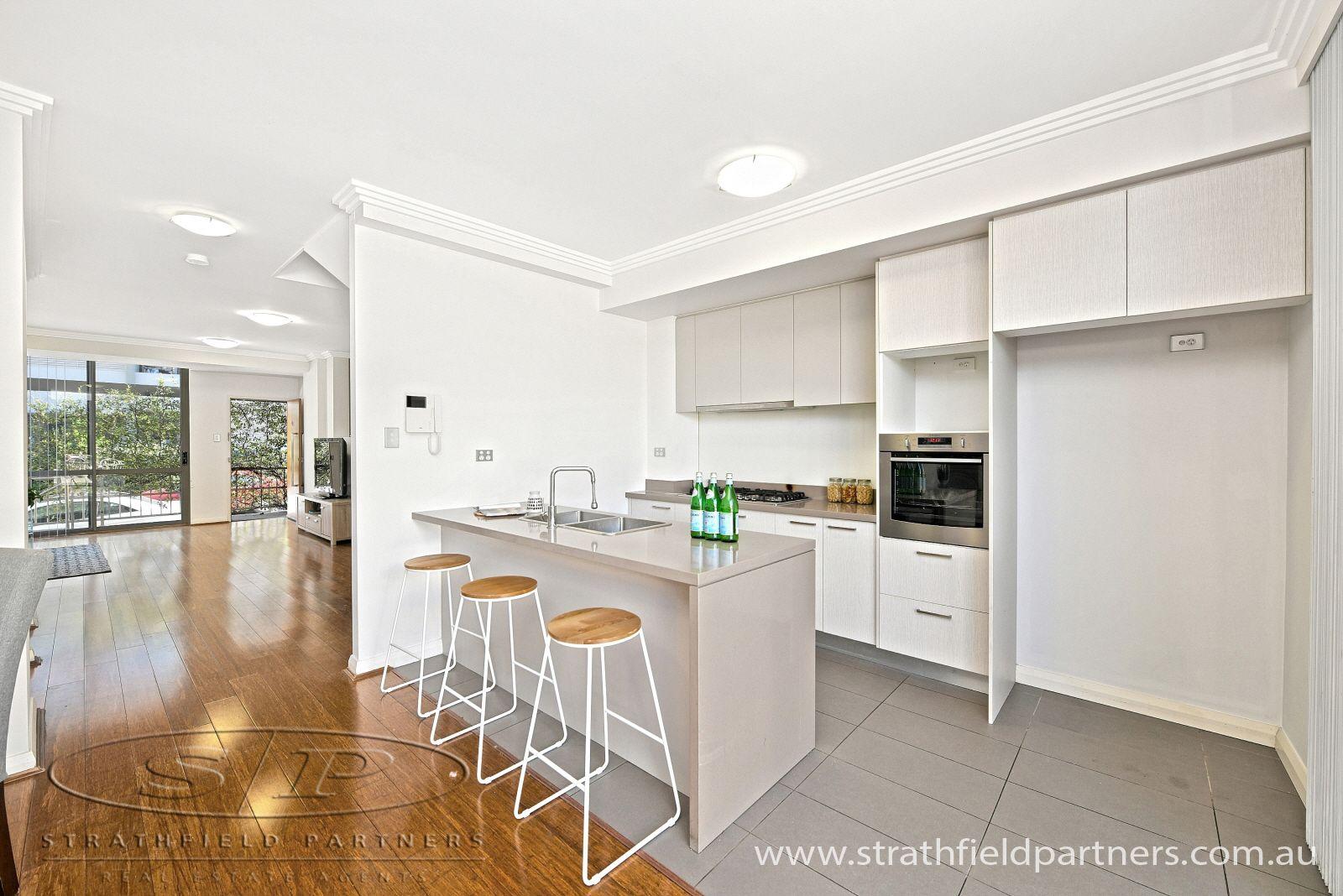 43/81-86 Courallie  Avenue, Homebush West NSW 2140, Image 0
