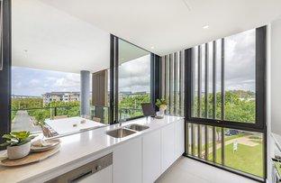 Picture of 10604/320 Macarthur Avenue, Hamilton QLD 4007