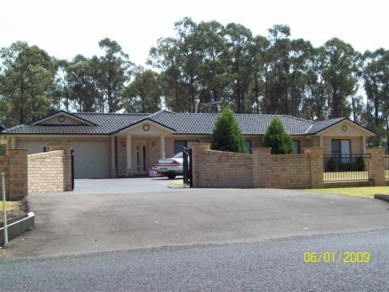 135 Spence Road, Llandilo NSW 2747, Image 0
