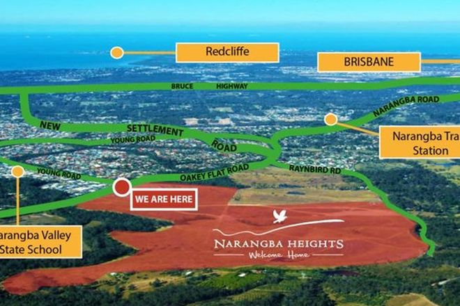 Picture of NARANGBA QLD 4504