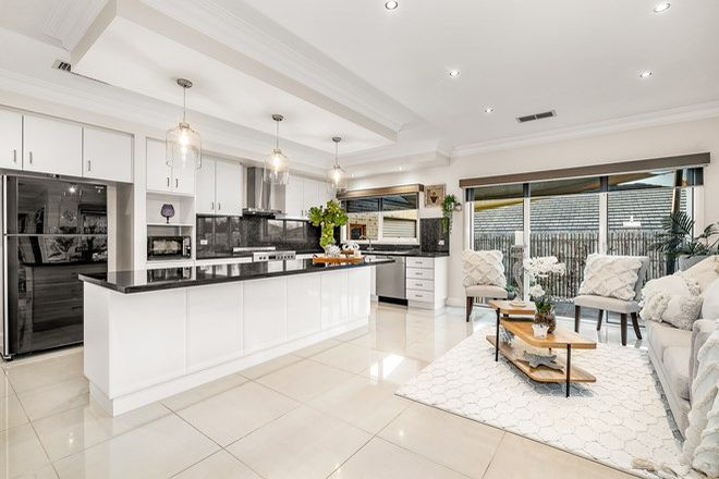 Picture of 11 The Saddle, DOREEN VIC 3754