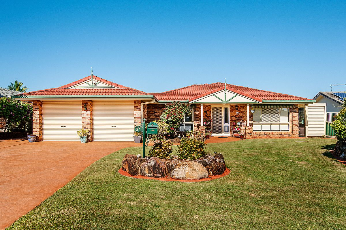 31 Nottingham Drive, Victoria Point QLD 4165, Image 0