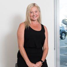 Dayle Eveleigh, Sales representative
