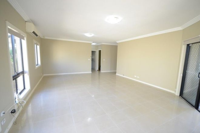 Picture of 14C Boronia Street, SOUTH WENTWORTHVILLE NSW 2145