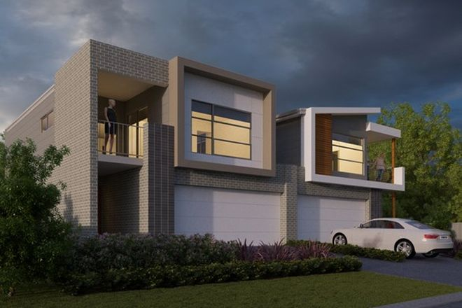 Picture of Lot 4/Lot 802 Addison Street, SHELLHARBOUR NSW 2529