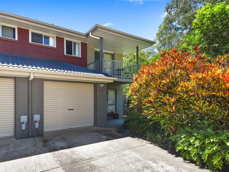 16/6 Myrtle Crescent, Bridgeman Downs QLD 4035, Image 0