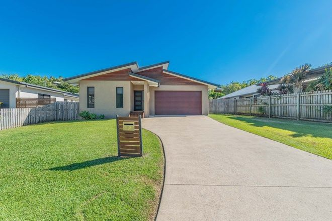 Picture of 32 Parker Road, CANNONVALE QLD 4802
