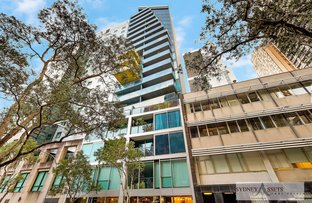 Picture of 503/29 Commonwealth Street, Sydney NSW 2000