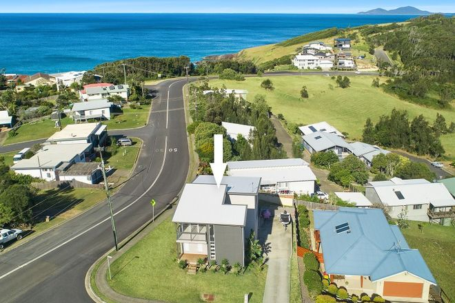 Picture of 3 Hill Street, SCOTTS HEAD NSW 2447