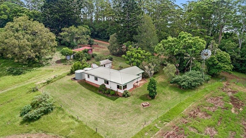 96 Horrex Road, Ravensbourne QLD 4352, Image 0
