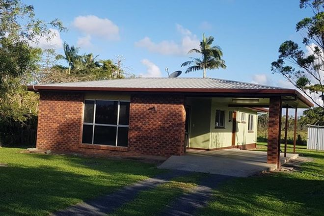 Picture of 62 Howe Street, WEBB QLD 4860