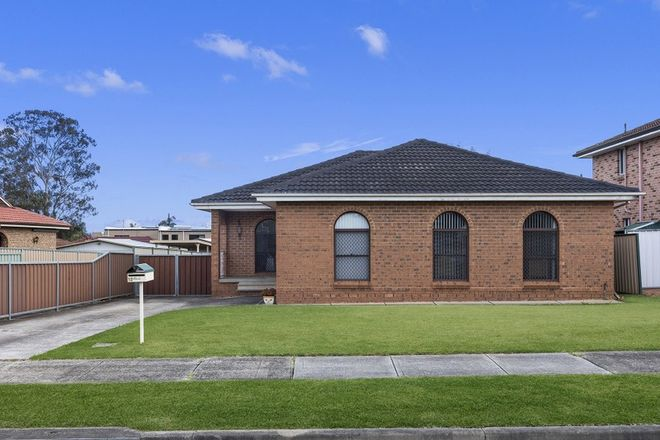 Picture of 12 Yakima Avenue, BOSSLEY PARK NSW 2176