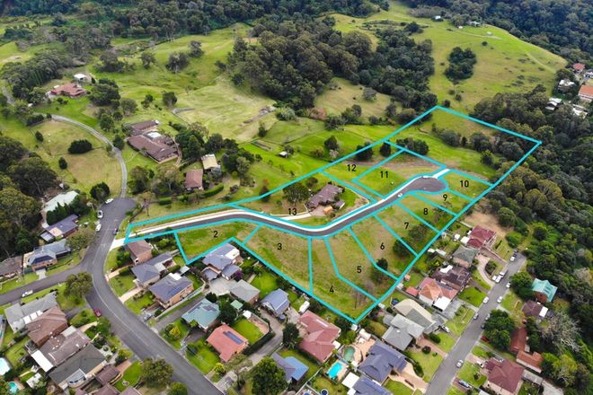 Picture of 4/220 Waples Road, FARMBOROUGH HEIGHTS NSW 2526