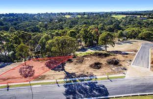 Lot 3 Lamington Circuit, Kellyville NSW 2155