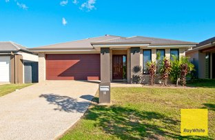 Picture of 32 Stoneleigh Reserve Blvd, Logan Reserve QLD 4133