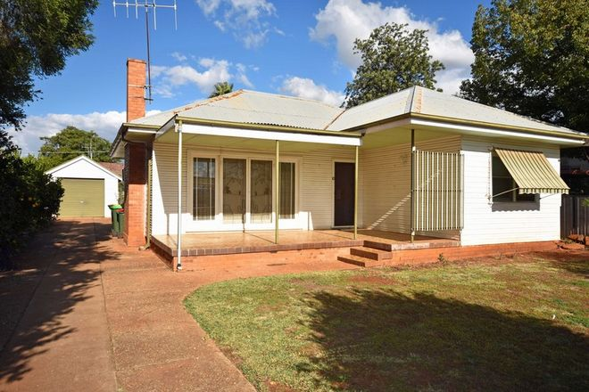 Picture of 10 Trelanvean Street, DUBBO NSW 2830