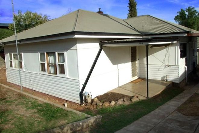 Picture of 369 Centenary Street, EAST ALBURY NSW 2640