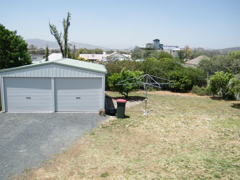 97 Hill Street, Quirindi NSW 2343, Image 2