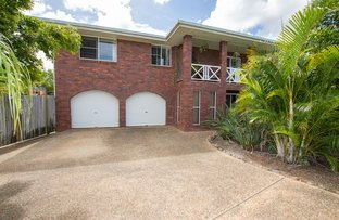 Picture of 11 Tadgell Court, Avenell Heights QLD 4670