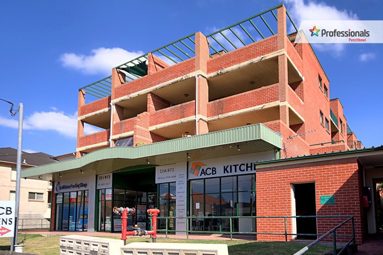 17/872 CANTERBURY Road, Roselands NSW 2196, Image 0