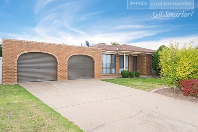 Picture of 7 Langi Crescent, GLENFIELD PARK NSW 2650