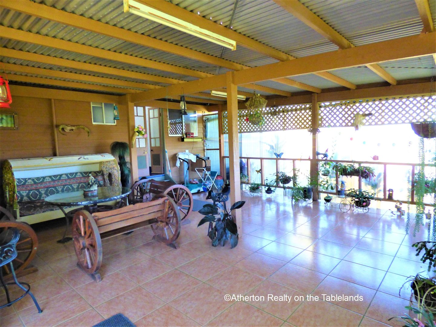136 Old Boonjie Road, Topaz QLD 4885, Image 2