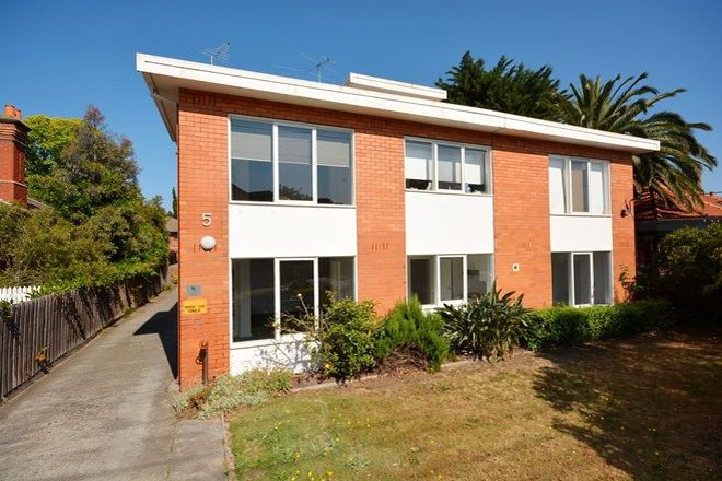 Picture of 2/5 St Georges Road, ELSTERNWICK VIC 3185