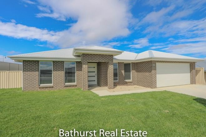 Picture of 40 Coates Drive, KELSO NSW 2795