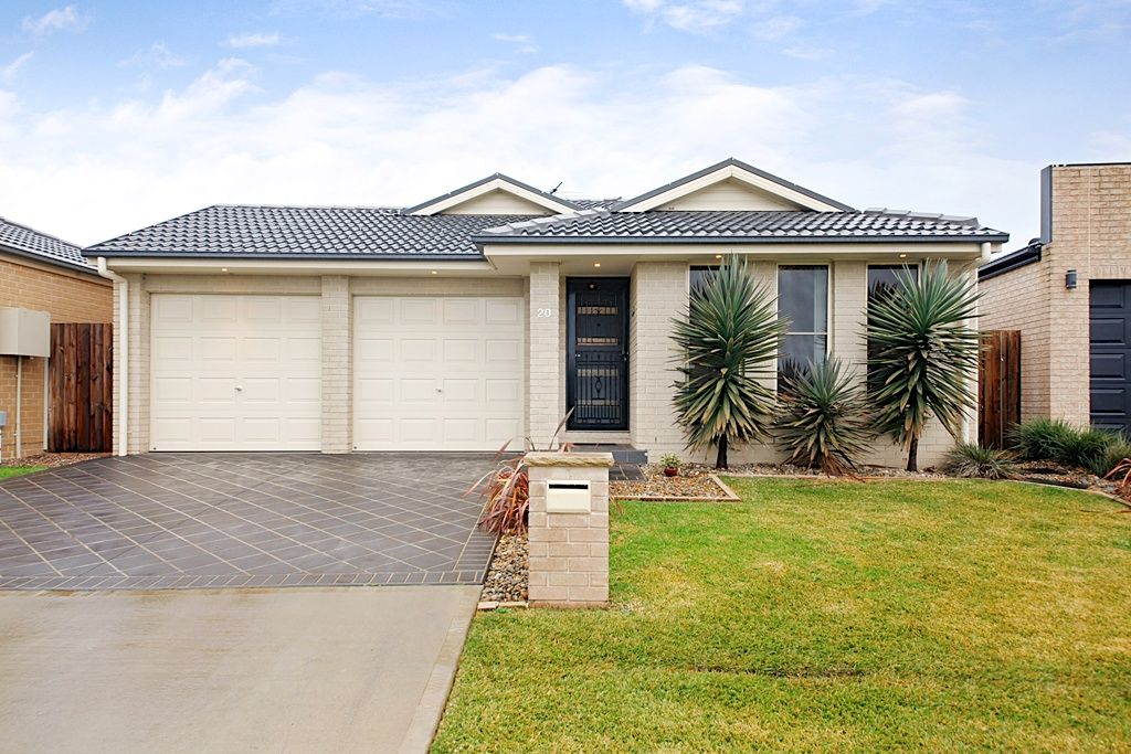 20 Hibiscus Circle, Mount Annan NSW 2567, Image 0