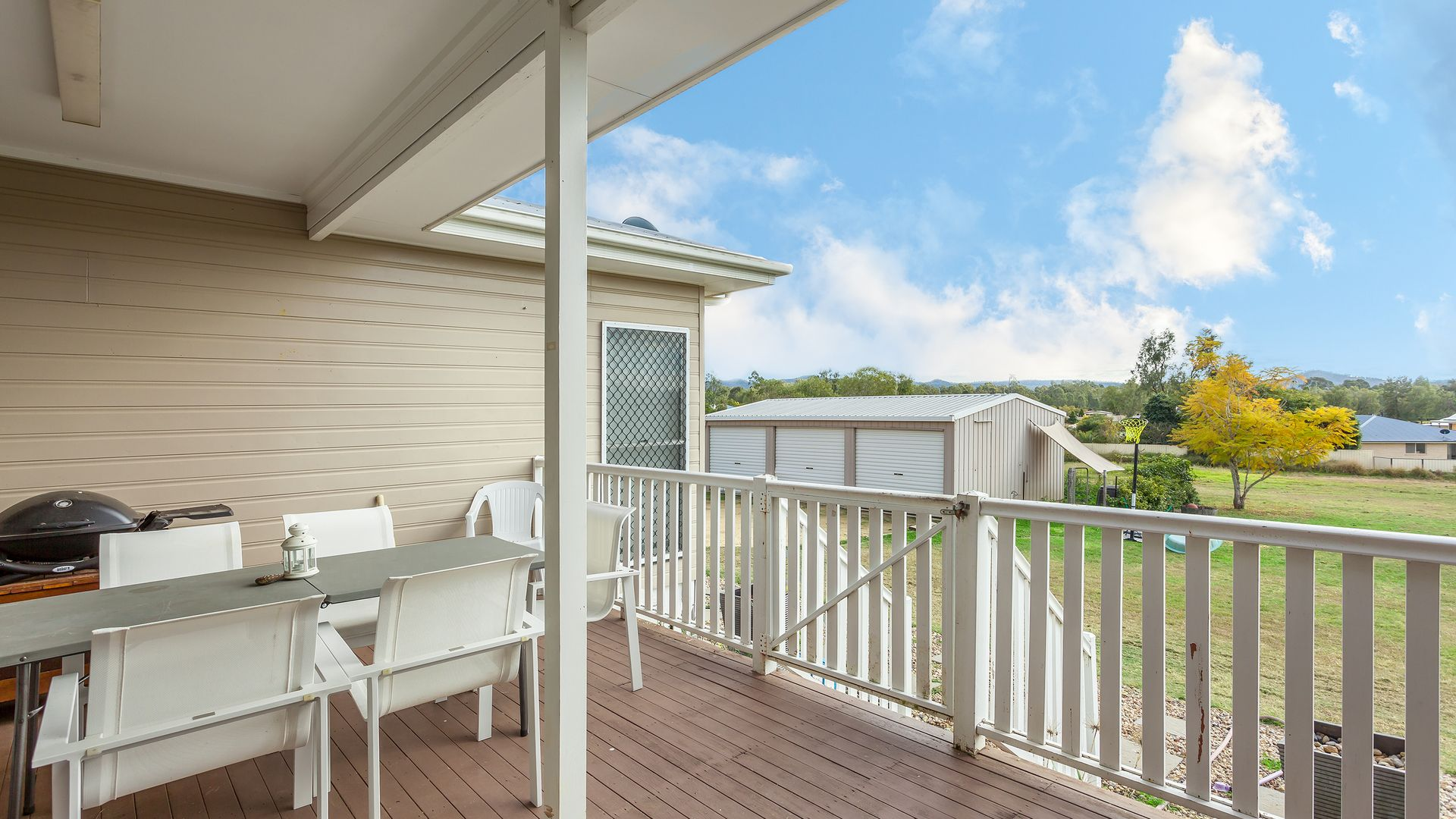 1 Belmore Drive, Withcott QLD 4352, Image 2
