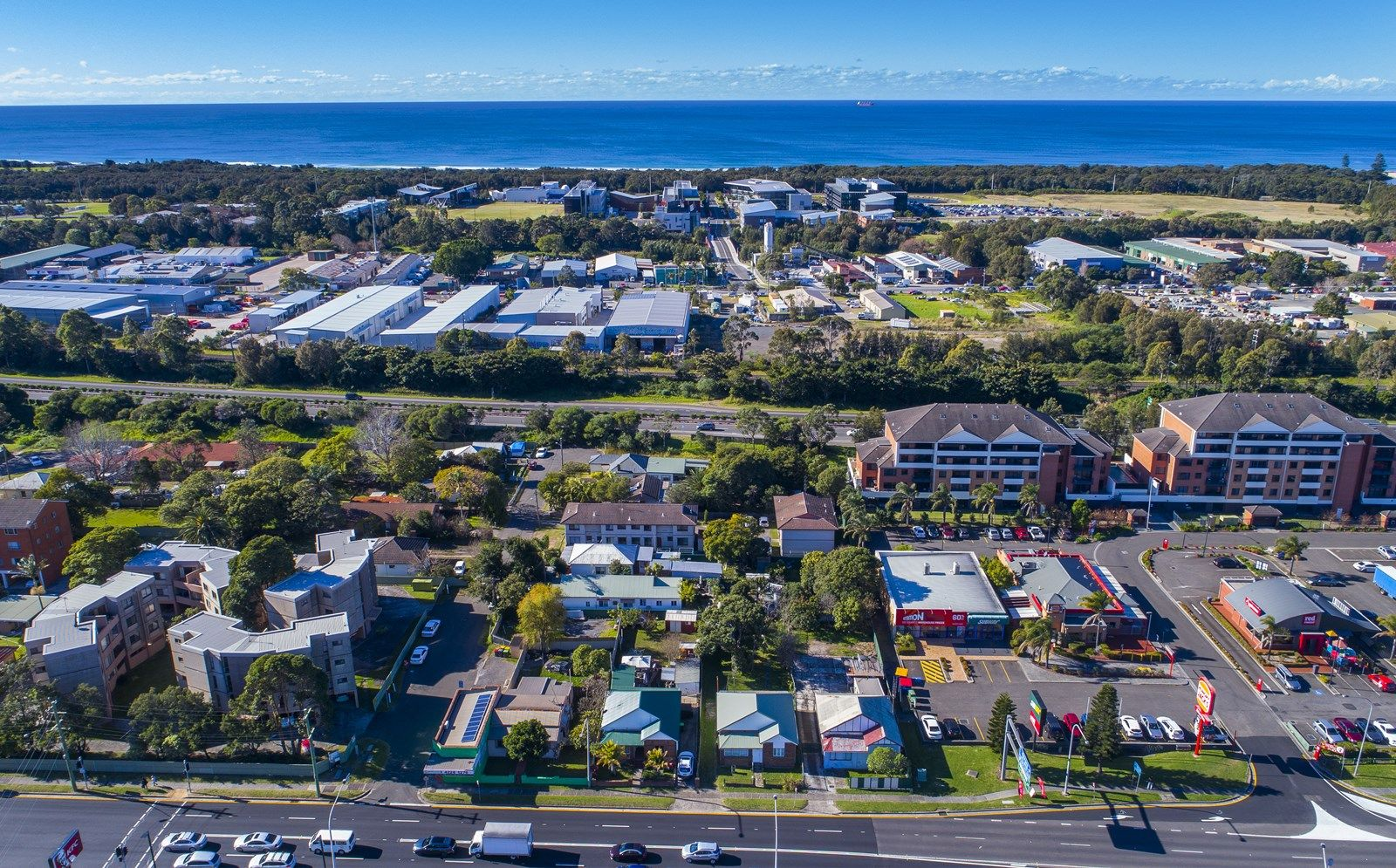 206 Princes Highway, Fairy Meadow NSW 2519, Image 1