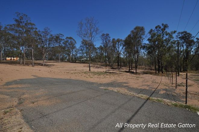 Picture of Lot 1 Forest Avenue, GLENORE GROVE QLD 4342