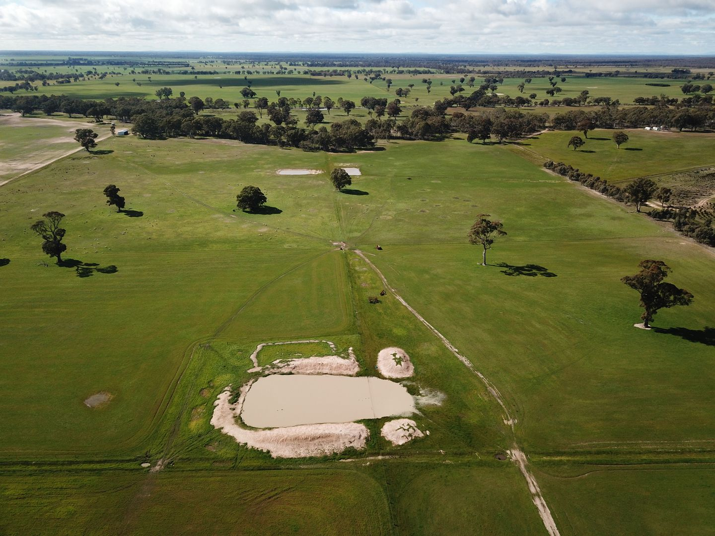 Lot 2 Winfields Road, Laharum VIC 3401, Image 1