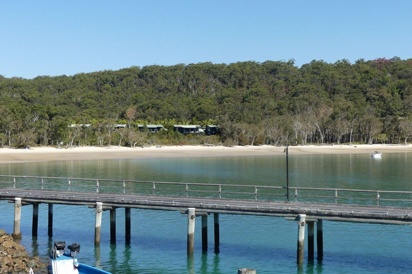 LOT 2 KINGFISHER HEIGHTS, Fraser Island QLD 4581, Image 2