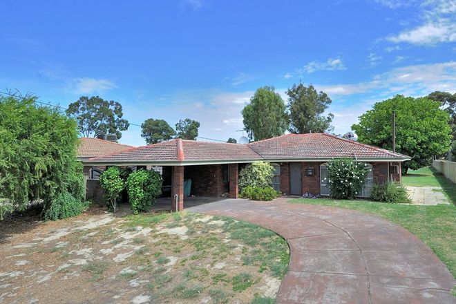 Picture of 135 Railway Parade, UPPER SWAN WA 6069