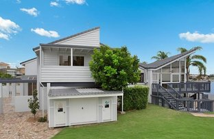 Picture of 47 Admiralty Drive, Paradise Waters QLD 4217