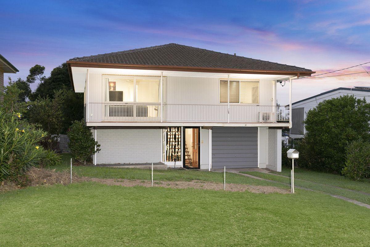 21 Backford Street, Chermside West QLD 4032, Image 0