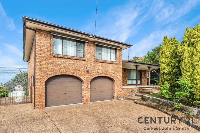 Picture of 164 Elermore Parade, WALLSEND NSW 2287