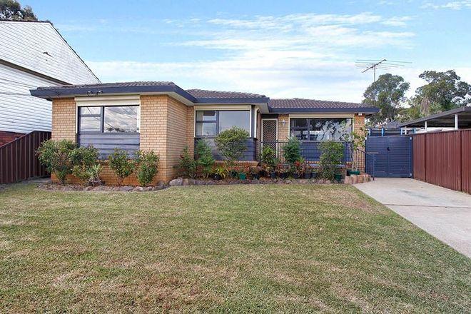 54 Kurrajong Crescent, BLACKTOWN NSW 2148