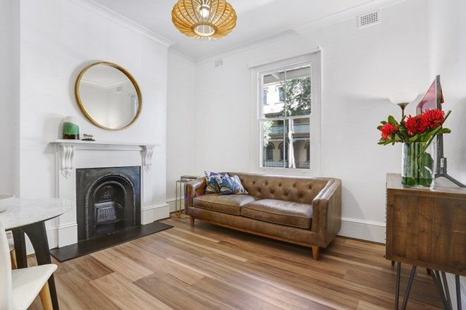Picture of 1/26-28 Lower Fort Street, MILLERS POINT NSW 2000