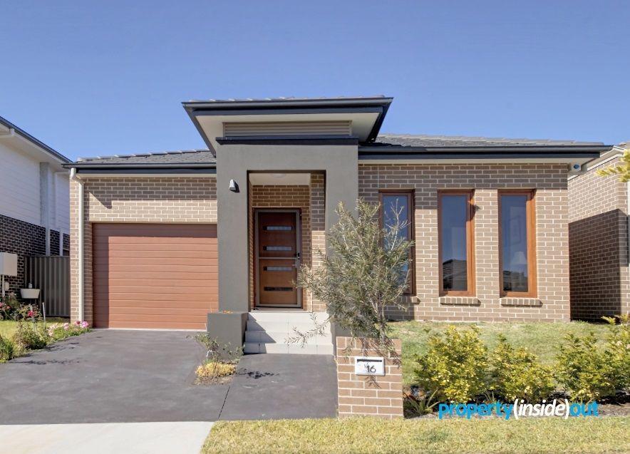 16 Atlantic Avenue, Jordan Springs NSW 2747, Image 1